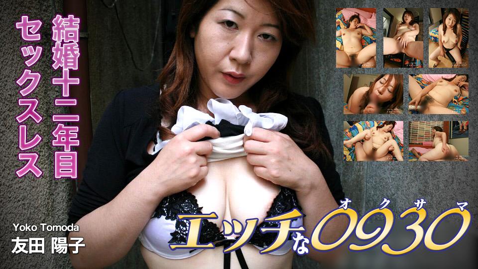 友田 陽子